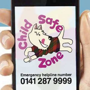 Child Safe Zones