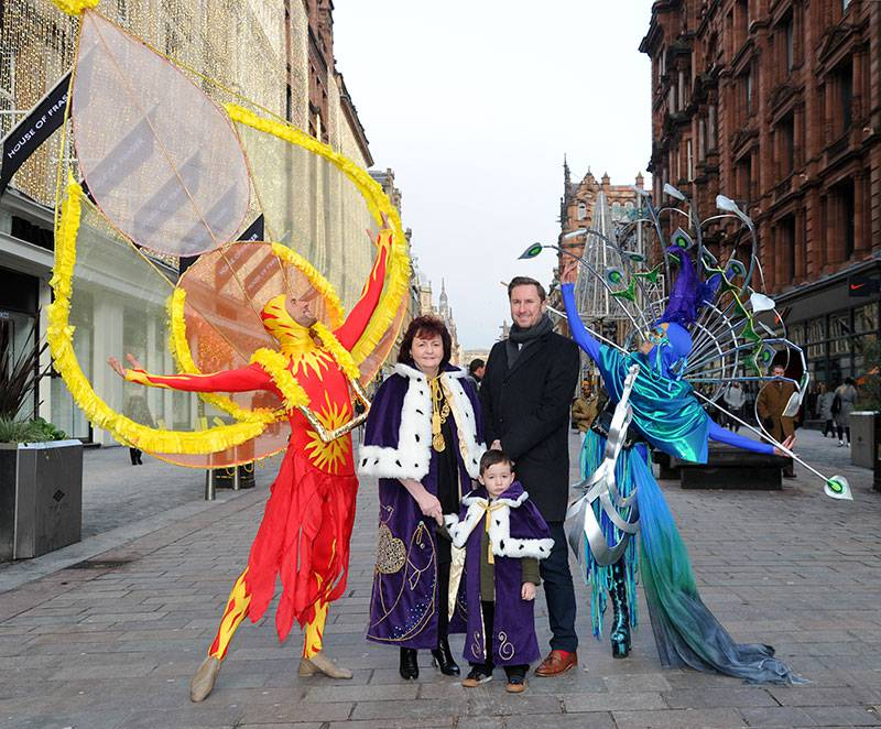 glasgow-style-mile-carnival-launch