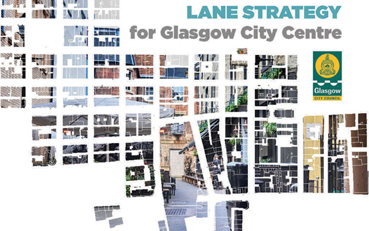 CITY CENTRE LANE STRATEGY