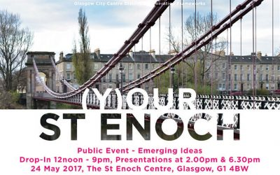 (Y)OUR ST ENOCH – EMERGING IDEAS