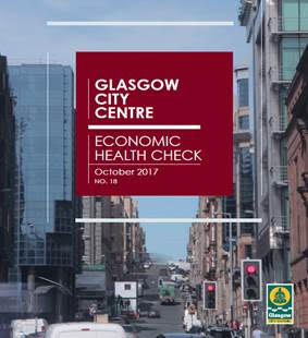 City Centre Economic Healthcheck
