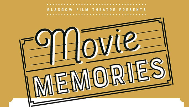 GLASGOW FILM THEATRE'S DEMENTIA FRIENDLY SCREENING