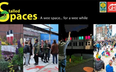 STALLED SPACES – AUTUMN 2018-19