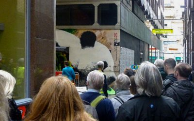 GLASGOW DOORS OPEN DAY – MURAL TRAIL