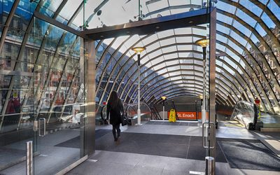 (Y)OUR ST ENOCH: UPDATE