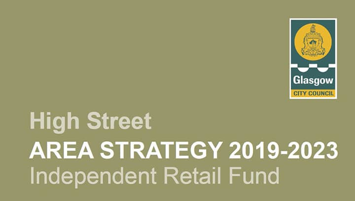 INDEPENDENT RETAIL FUND RE-LAUNCHED