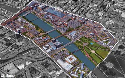 ST ENOCH DISTRICT REGENERATION FRAMEWORK –  UPDATE