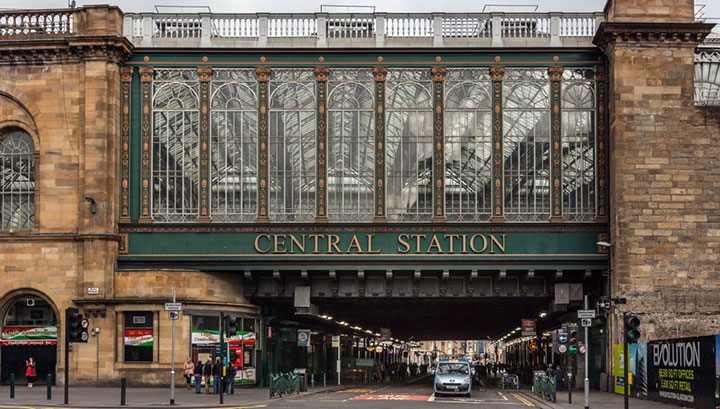 CENTRAL STATION ACTION PLAN STAKEHOLDER ENGAGEMENT EVENT