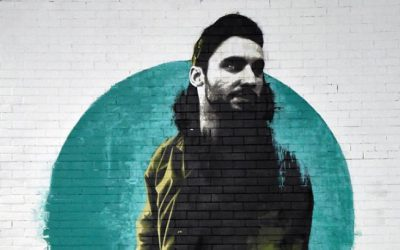 CITY CENTRE MURAL TRAIL IS ONE OF GLASGOW'S BEST ATTRACTIONS