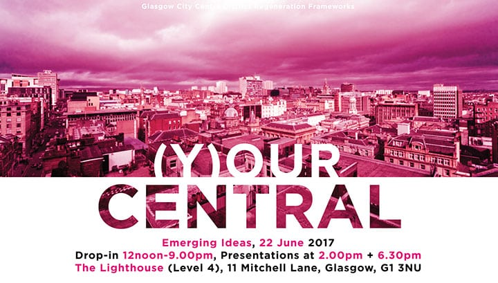 (Y)OUR CENTRAL – EMERGING IDEAS