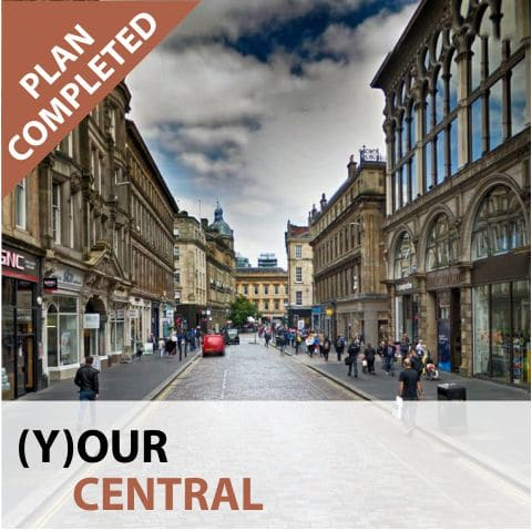 your-central-pc