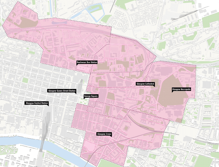 (Y)our City Centre: Like/Don't like – Could do/ will do.